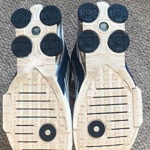 Nike Shoes - Mens Nike Shox Shoes Sneakers size 7.5